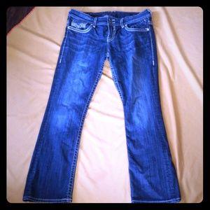 Vigoss  Bootcut 13 Jeans